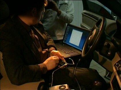 Как самостоятельно отключить штатный иммобилайзер на БМВ
