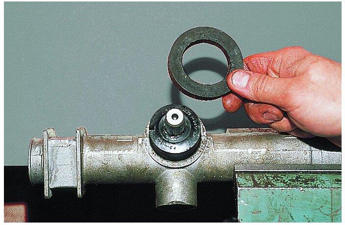 Ваз 2114 ремонт своими руками механизм