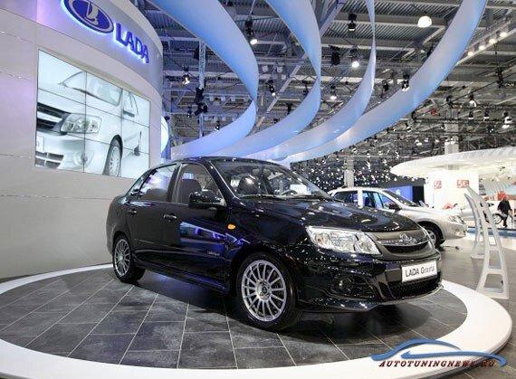 АвтоВАЗ будет «наказывать» дилеров, завышающих цены на Гранту