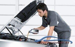 Выбираем масло для автомобильного двигателя