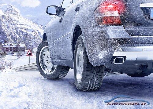 Как правильно пользоваться автомобилем зимой?