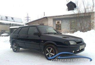 Где лучше всего хранить автомобиль в зимний период